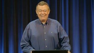 Having A Merry Heart - Ronald B. Allen
