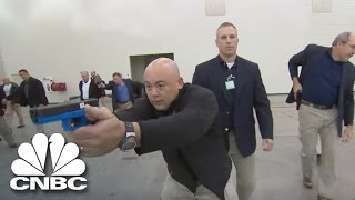Billionaire Security: Behind the Scenes with Warren Buffet's Bodyguard