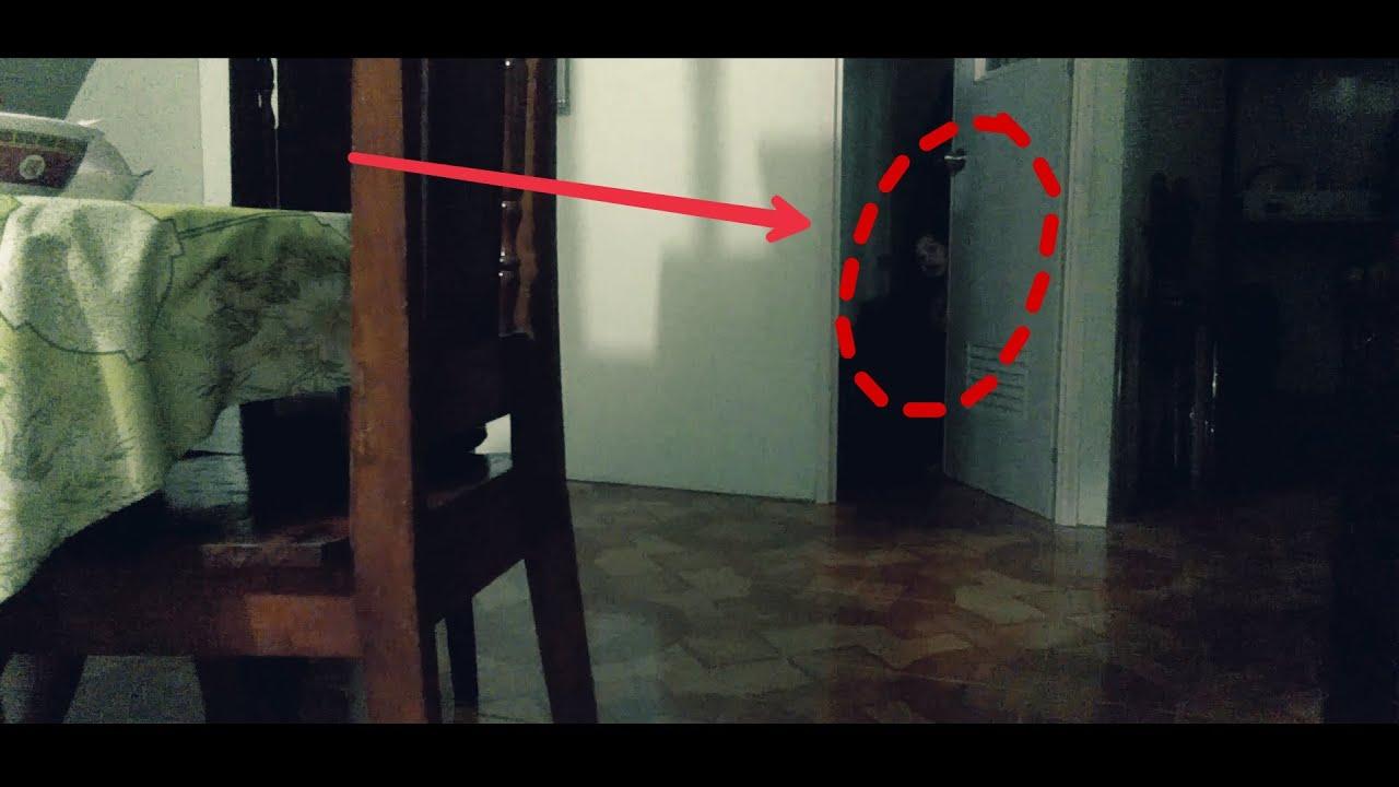 Horror Short Film BAGHEAD - YouTube
