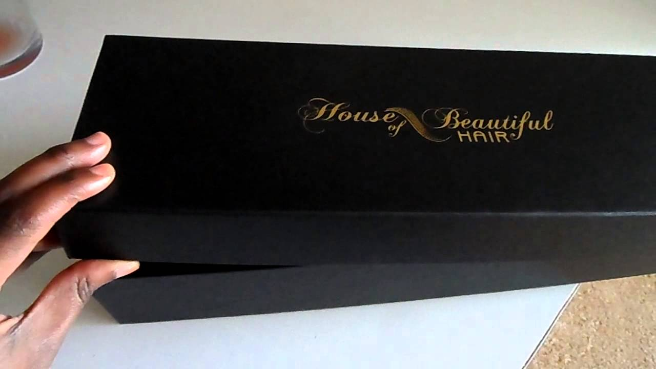 Customized Gift Box House of Beautiful Hair & Customized Gift Box: House of Beautiful Hair - YouTube Aboutintivar.Com