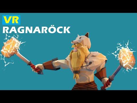 VR Missions #9 - RAGNARÖCK