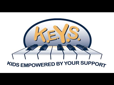 KEYS: Bringing Music Education to Inner-City Kids in Bridgeport, CT