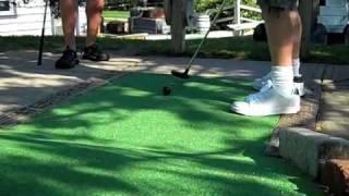 Mini Golf 18 Holes