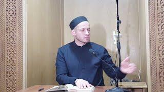 Урок 53 Ихlяъ Возрождение Религиозных Наук