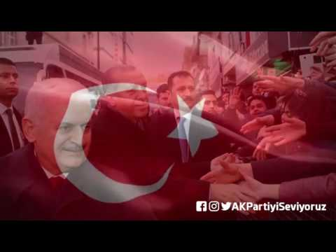 AK Parti'nin referandum şarkısı Tabiki Evet