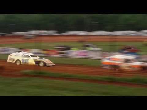 Modified Heat Race 2  Bloomington Speedway