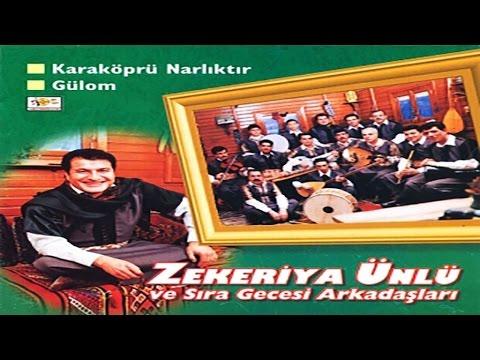 Zekeriya Ünlü - Kara Erik Çağala