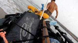 FATAL FREEDIVE ACCIDENT SPEARFISHING BLACK OUT.wmv