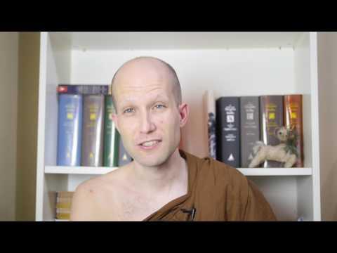 Why Practice Meditation?