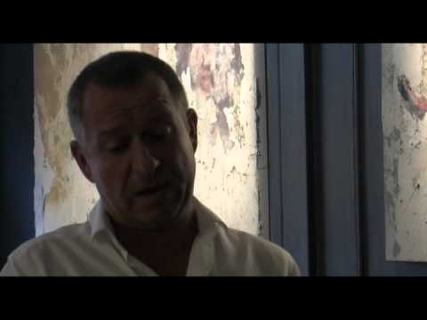 Sean Pertwee Interview - Four