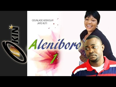 Download ALENIBORO - Yoruba Nollywood Movie Staring Odunlade Adekola, Yinka Quadri