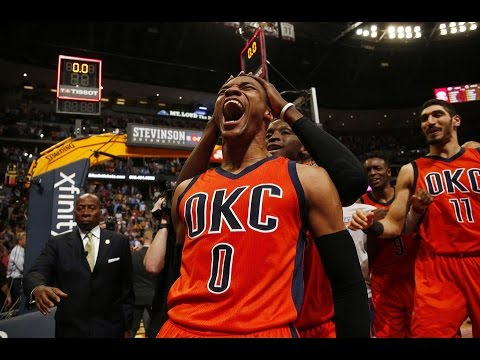 "NBA ""Long-Distance"" Game Winners!"