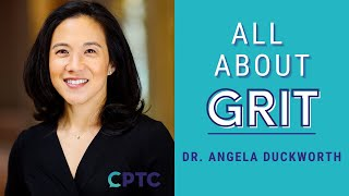 All About Grit | Angela Duckworth