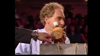 Penn & Teller: Don't Try This at Home (1990)