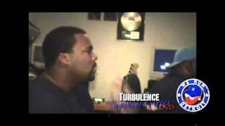 BLADE ICEWOOD -STREETLORD JUAN - TURBULENCE RJ