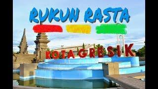 Gambar cover RUKUN RASTA - KOTA KU (Reggae Indonesia)