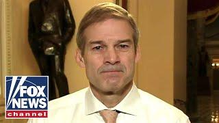 Rep. Jim Jordan: House impeachment vote won't change anything