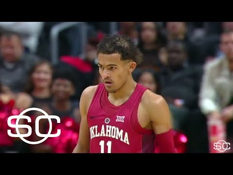 Steph Curry, Chris Paul, Damian Lillard: Who is Trae Young's NBA comparison? | SportsCenter | ESPN