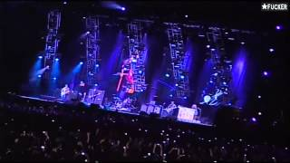 Oasis Argentina 2009 [HD] - The Importance of Being Idle