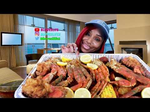 K&J Seafood In Cincinnati Ohio