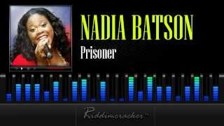 Nadia Batson - Prisoner [Soca 2013]