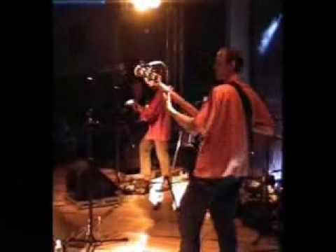 Panico Live @ Liri Blues Festival 2002 - Isola del Liri (FR)