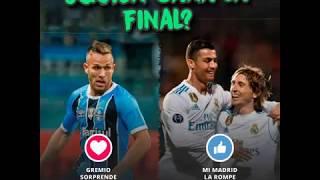 MEMES Al Jazira  Real Madrid 1-2  A LA FINAL Contra Gremio de Porto Alegre MUNDIAL DE CLUBES FIFA