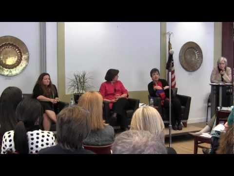 AFSA Panel on Third Culture Kids in the Foreign Service.wmv