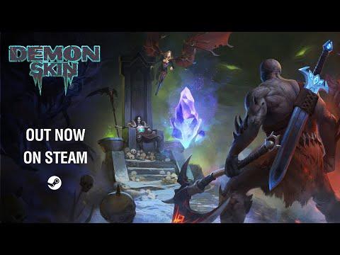 Demon Skin — Launch Trailer