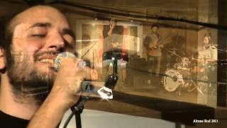 Alif Ensemble - the man fell down (2013)