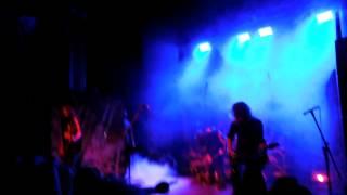 Kreator - Mars Mantra/Phantom Antichrist -Live El Paso .