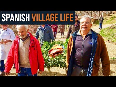 Unforgettable & Delicious Weekend in a Secret Village in Spain