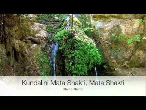 Adi Shakti Mantra Song By Snatam Kaur + Lyrics~ backgrounds  Living Gaia To Nourish Your Soul HD   YouTube