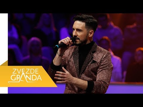 Aleksandar Gute Marinkovic - Tako lako, Zasto pravis  slona.. (live) - ZG - 18/19 - 26.01.19. EM 19