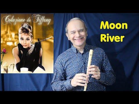 Moon River (Colazione da Tiffany)