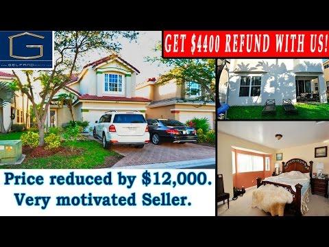 Great house in Miami area, Dania Beach 33004