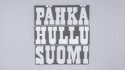 Pähkähullu Suomi (1967)