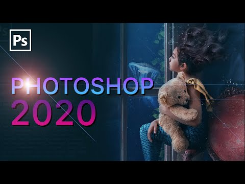 PHOTOSHOP 2020 СТОИТ ЛИ ОБНОВЛЯТЬСЯ? 😏
