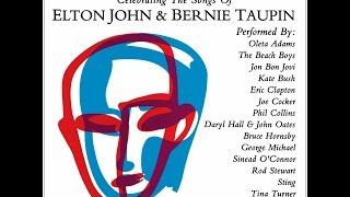 """Elton John's """"The Bitch is Back"""" - Tina Turner 1991"""