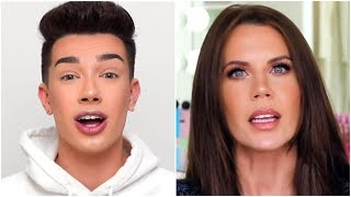 JAMES CHARLES AND TATI CATASTROPHE