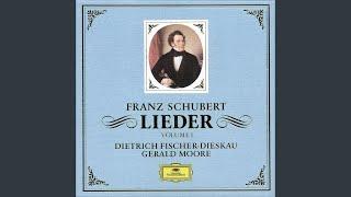 Schubert: An die Apfelbäume, wo ich Julien erblickte, D. 197