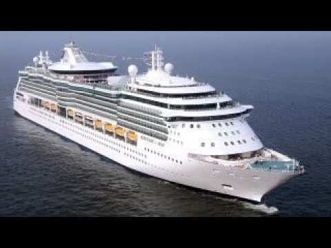 Passengers sue Royal Caribbean over handling of Harvey