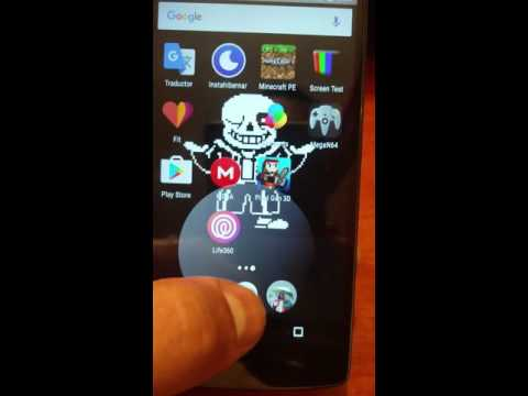 Habilitar teclado Chino Android