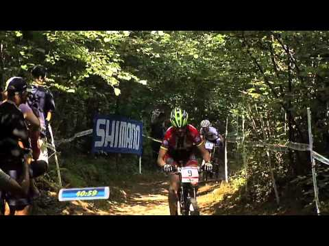 26min Highlight Show @ UCI MTB WORLD CUP 2011 - Val di Sole - XCO