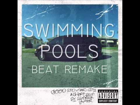 Swimming pools by kendrick lamar fl studio remake youtube for Play swimming pools by kendrick lamar
