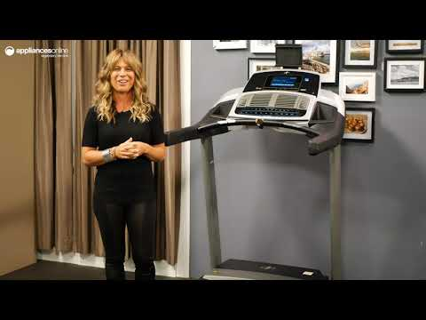 Product Review: NordicTrack NETL14917 T 14 0 Treadmill