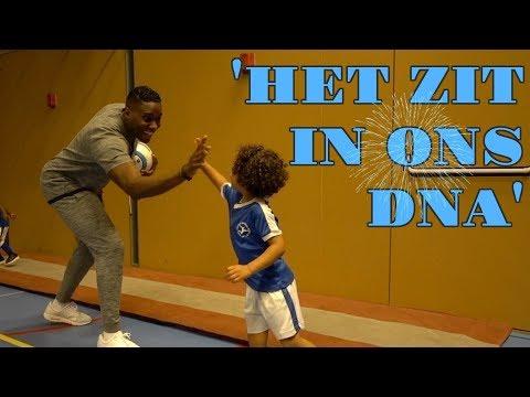 HET ZIT IN ONS DNA #98 By Nienke Plas