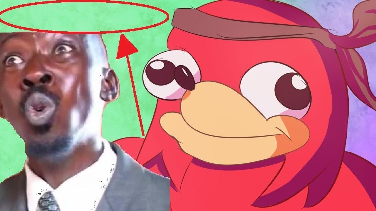 Historia Memów – Uganda Knuckles