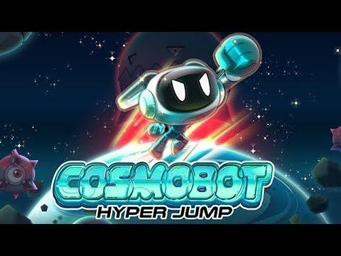 Cosmobot – Trailer – Ankama
