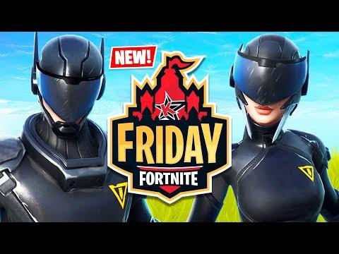 Fortnite Friday Season X $20,000 Tournament! (Fortnite Battle Royale)